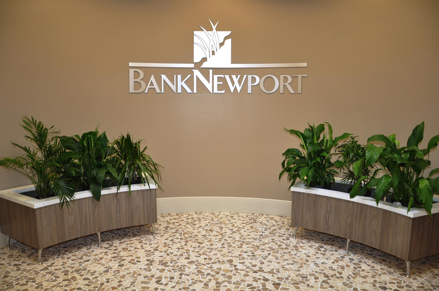 Bank Newport Corporate Headquarters
