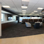Inside an Executive Suite at Gillette Stadium